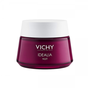 Vichy Idealia Nuit noćna krema za lice 50ml