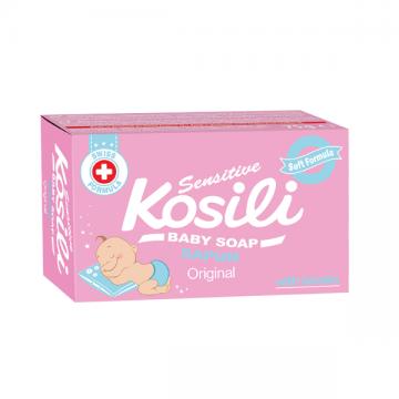 Kosili Baby sapun roze 75g