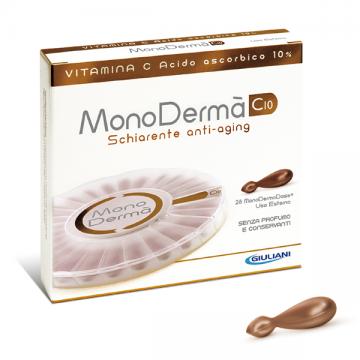 MonoDerma C10 (28 mekih kapsula x 0.5ml)