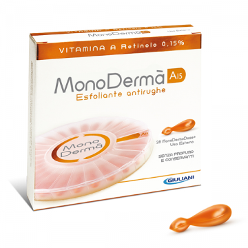 MonoDerma A15 (28 mekih kapsula x 0.5ml)