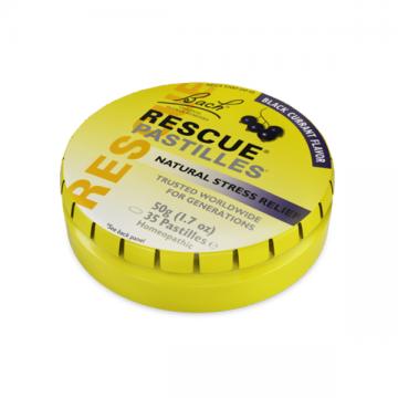 dr Bach Rescue pastile crna ribizla 50g