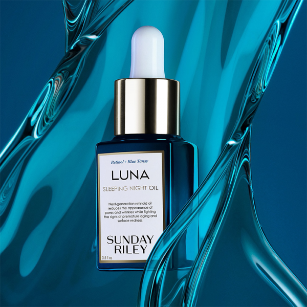Sunday Riley Luna Retinol Sleeping Night Oil 15ml