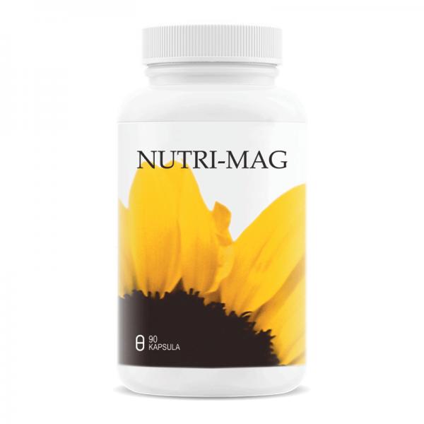Thorne Nutri-Mag magnezijum citrat 90 kapsula