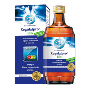 Dr. Niedermaier Regulatpro Bio 350ml