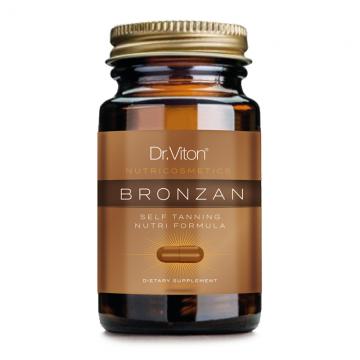 Dr. Viton Bronzan 30 kapsula