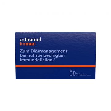 Orthomol Immun bočice 7 doza - 1
