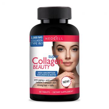 Neocell Super Collagen Beauty 60 tableta
