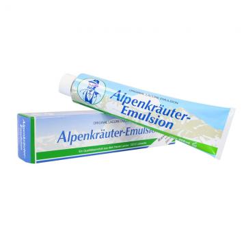 Alpenkräuter-Emulsion alpska krema 200ml