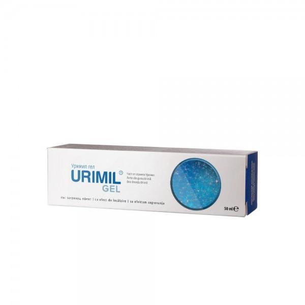 Dr. Werner Pharma Urimil gel 50ml