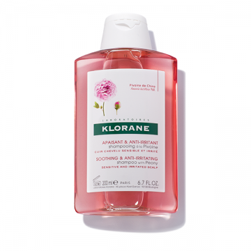 Klorane šampon za kosu sa božurom 200ml
