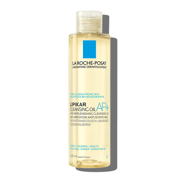 La Roche-Posay Lipikar Huile Lavante AP+ ulje za tuširanje 200ml