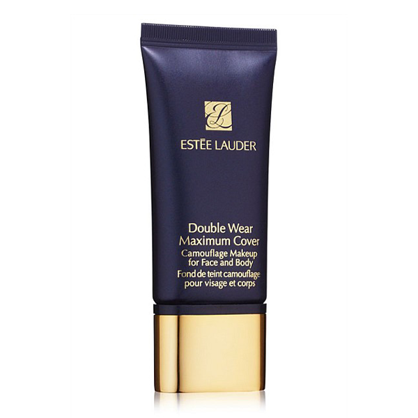 Estēe Lauder Double Wear Maximum Cover tečni puder za lice i telo (1N3 Creamy Vanilla) 30ml