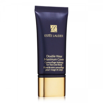 Estēe Lauder Double Wear Maximum Cover tečni puder za lice i telo (2C5 Creamy Tan) 30ml