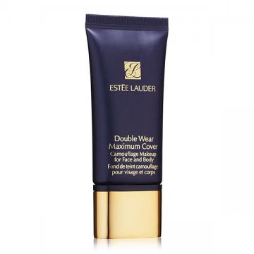Estēe Lauder Double Wear Maximum Cover tečni puder za lice i telo (3C4 Medium/Deep) 30ml