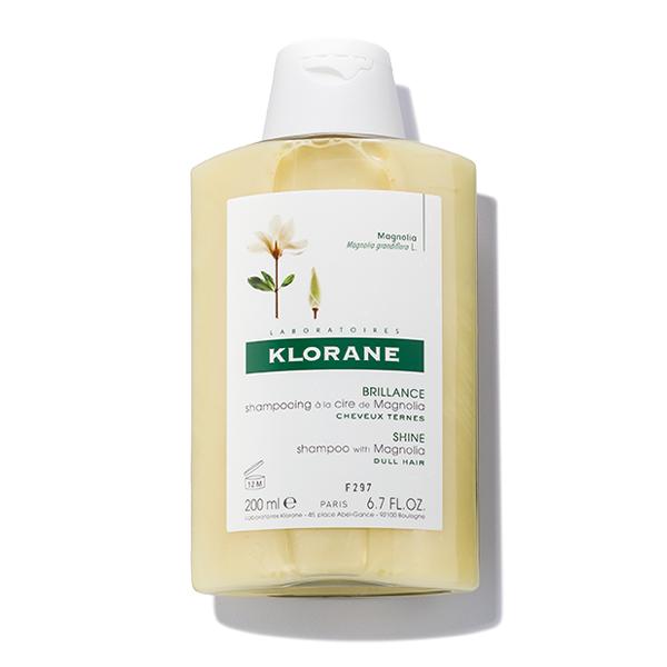 Šampon za kosu sa magnolijom (suva, oštećena kosa) 200ml - 1