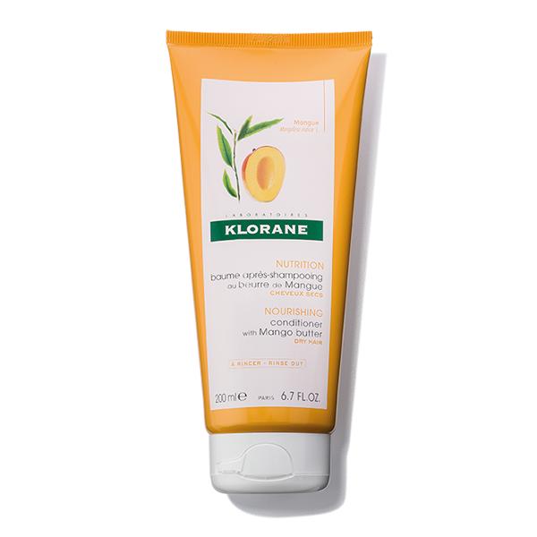 Balzam za kosu sa mango puterom (suva, oštećena kosa) 200ml - 1