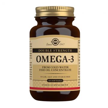 Solgar Omega-3 60 kapsula