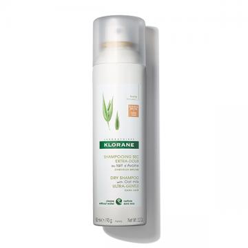 Kloraine Suvi šampon za kosu sa ovsenim mlekom tonirani (normalna do masna kosa) 150ml