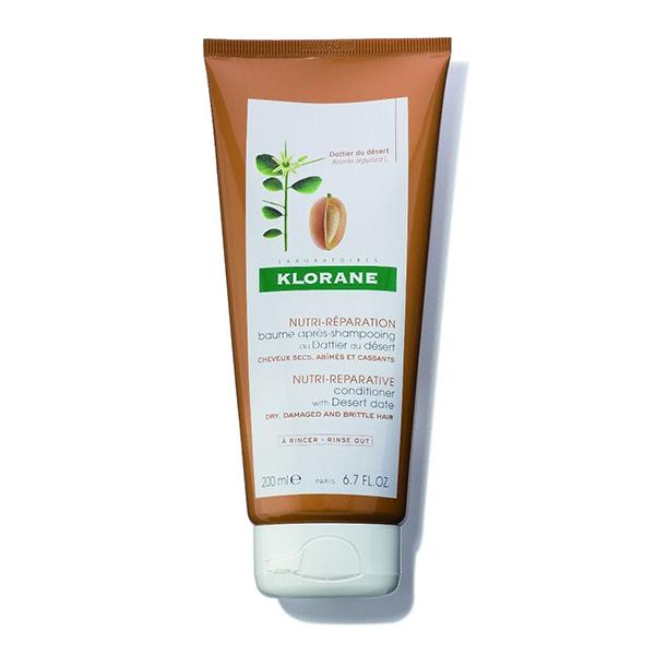 Balzam za kosu pustinjska palma (suva, oštećena kosa) 200ml - 1