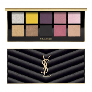 YSL Yves Saint Laurent Couture Colour Clutch Palette 1 12g