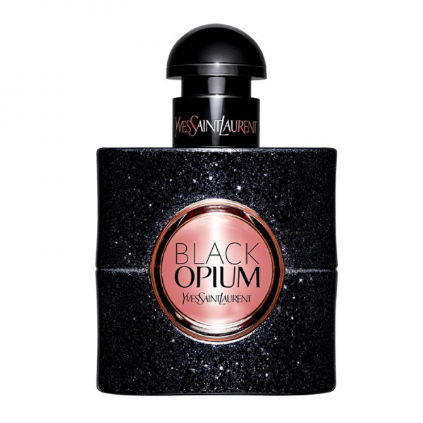 YSL Yves Saint Laurent Black Opium Eau de Parfum Set