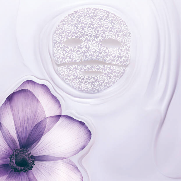 Lancôme Rénergie Multi-Lift Ultra Double-Wrapping Cream Mask 1kom x 20g