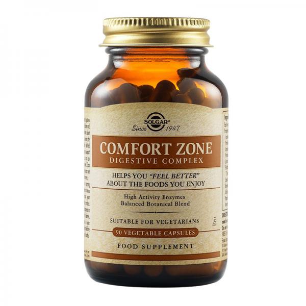 Solgar Comfort Zone 90 kapsula