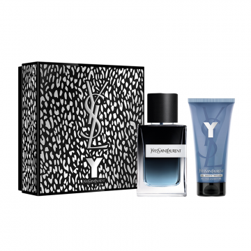 YSL Yves Saint Laurent Y Pour Homme set (Limited Edition)