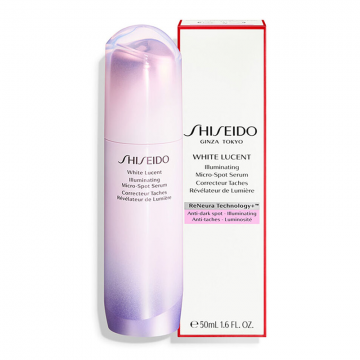 Shiseido White Lucent Illuminating Micro-Spot Serum 50ml