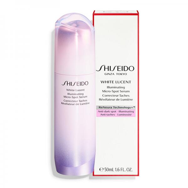 Shiseido White Lucent Illuminating Micro-Spot Serum 50ml