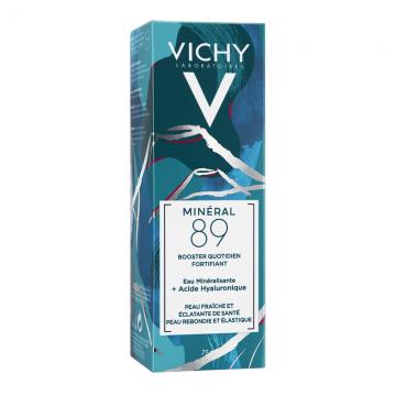 Vichy Minéral 89 limitirano izdanje 75ml