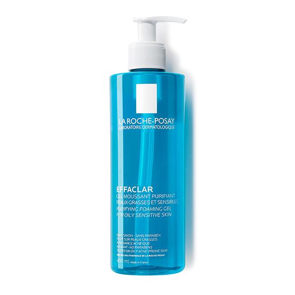 Effaclar gel za čišćenje lica 400ml - 1