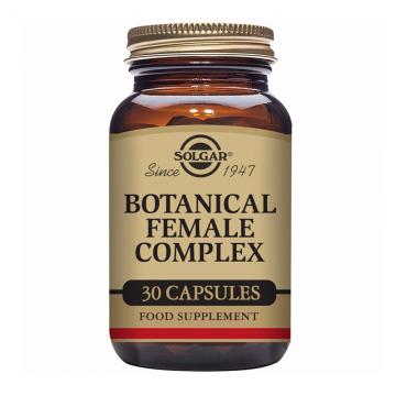 Solgar Biljni kompleks za žene 30 kapsula - 1