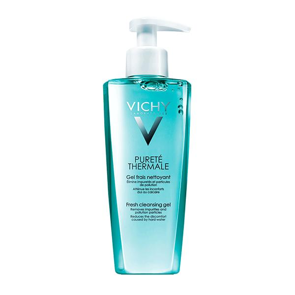 Vichy Thermalé gel za čišćenje lica 200ml