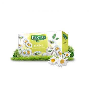 Fructus Kamilica čaj (20 filter kesica)