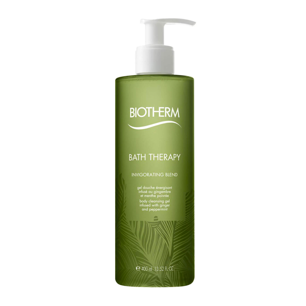 Biotherm Bath Therapy Invigorating gel za tuširanje 400ml