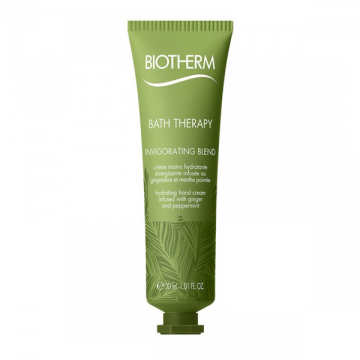 Biotherm Bath Therapy Invigorating  krema za ruke 30ml