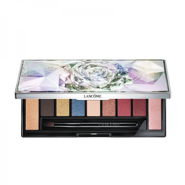Lancôme La Rose Eyeshadow Palette (Precious Holiday Limited Edition) 11.8g