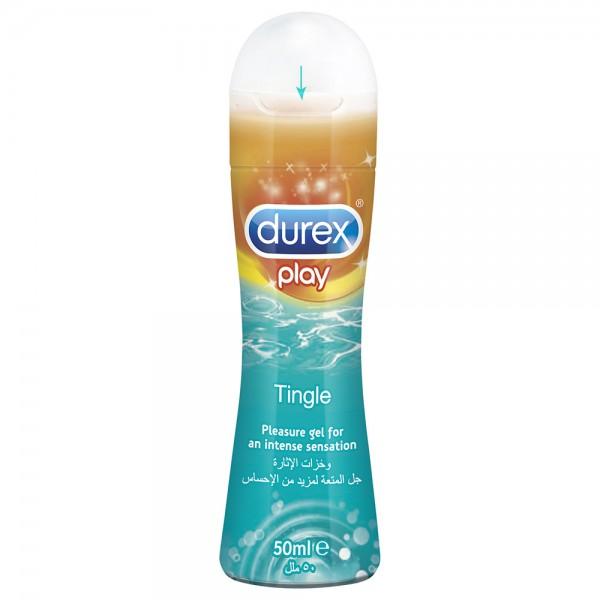 Durex Play Tingle lubrikant 50ml