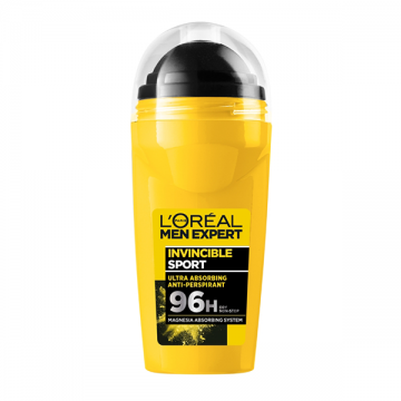 L'Oréal Men Expert Invincible Sport 96H roll-on dezodorans 50ml