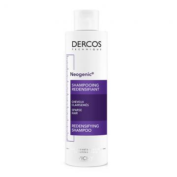 Vichy Dercos Neogenic šampon za gušću kosu 200ml