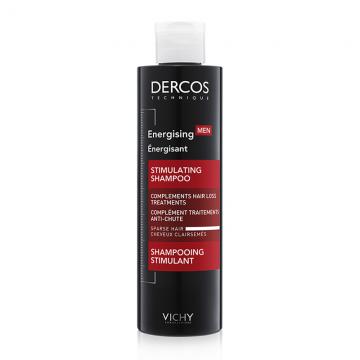 Vichy Dercos Energising MEN energetski energetski stimulirajući šampon 200ml