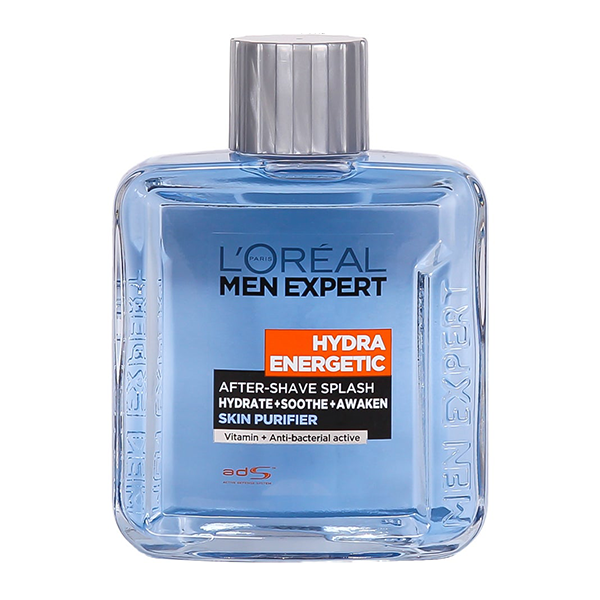 Men Expert Hydra Energetic losion za negu kože lica posle brijanja 100ml (Skin purifier) - 1
