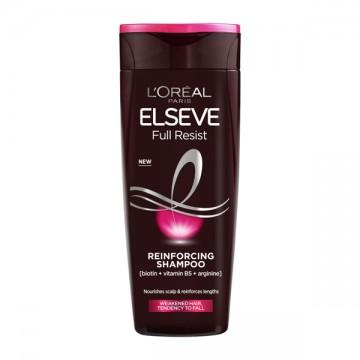 L'Oreal Paris Elvive Full Resist Reinforcing Fragile Hair Shampoo 400ml