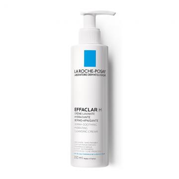 La Roche-Posay Effaclar H krema za pranje lica 200ml