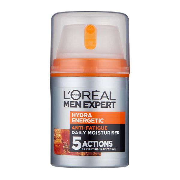 L'Oréal Men Expert Hydra Energetic hidratantna krema za lice protiv umora 50ml