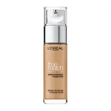L'Oréal True Match tečni puder (6.N Miel/Honey) 30ml