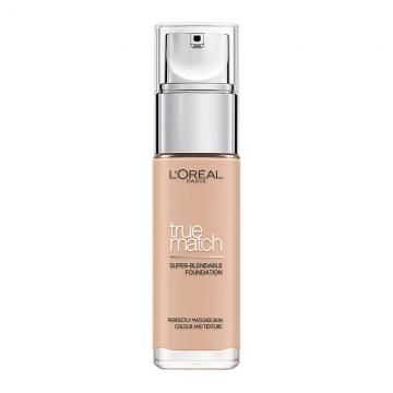 L'Oréal True Match tečni puder (2.C Rose/Vanilla) 30ml