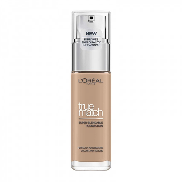 L'Oréal True Match tečni puder (3.C Rose/Vanilla) 30ml