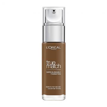 L'Oréal True Match tečni puder (9.R/9.C Deep/Cool) 30ml